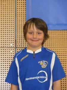 Lucas Delloye