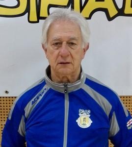 António Garcia: Monitor